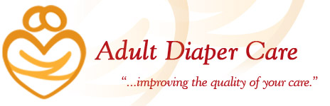 Adult Diaper Care